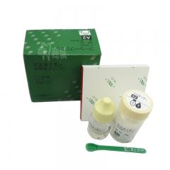 富士GC/而至 富士九/IX/玻璃离子水门汀(15g粉+8g液) A2