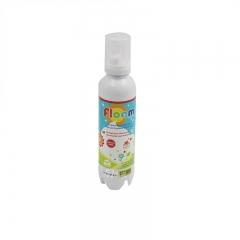 加拿大 Germiphene木糖醇哲米芬氟化泡沫125g/瓶 草莓味