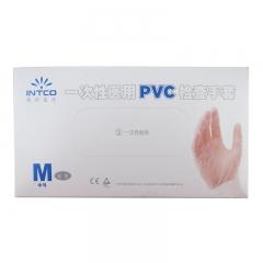 英科一次性PVC手套 M