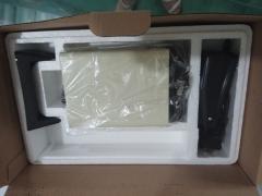 进口世新南韩打磨机机箱