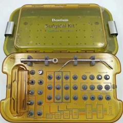 登腾种植手术工具盒标准型