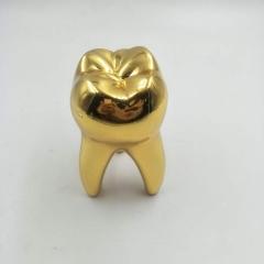 黄金牙模型