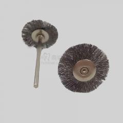 不绣钢丝抛光轮 小 T型2.35*22特惠产品