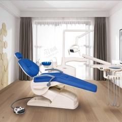 拓建牙椅 E5